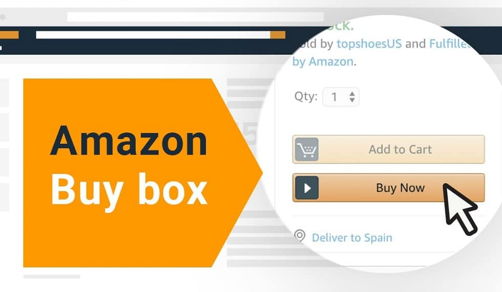 Amazon Buy Box: All You Need to Know