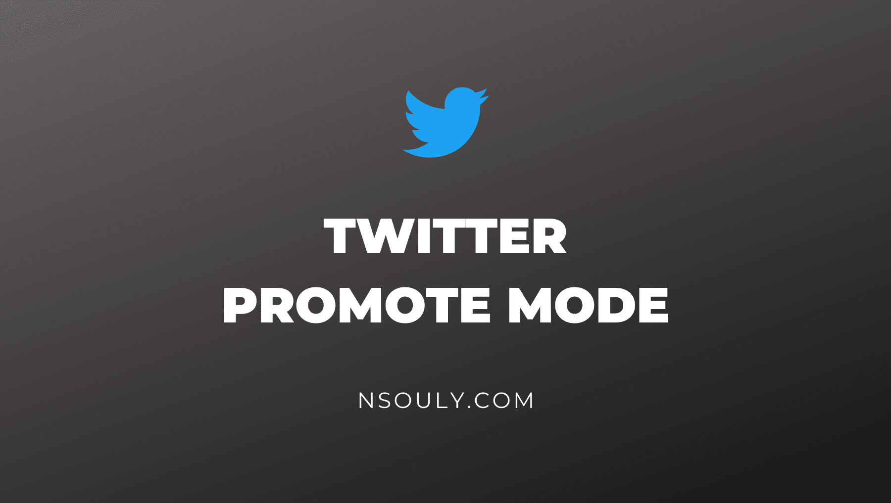 Twitter Promote Mode: The Pros and Cons and Should You Use it?