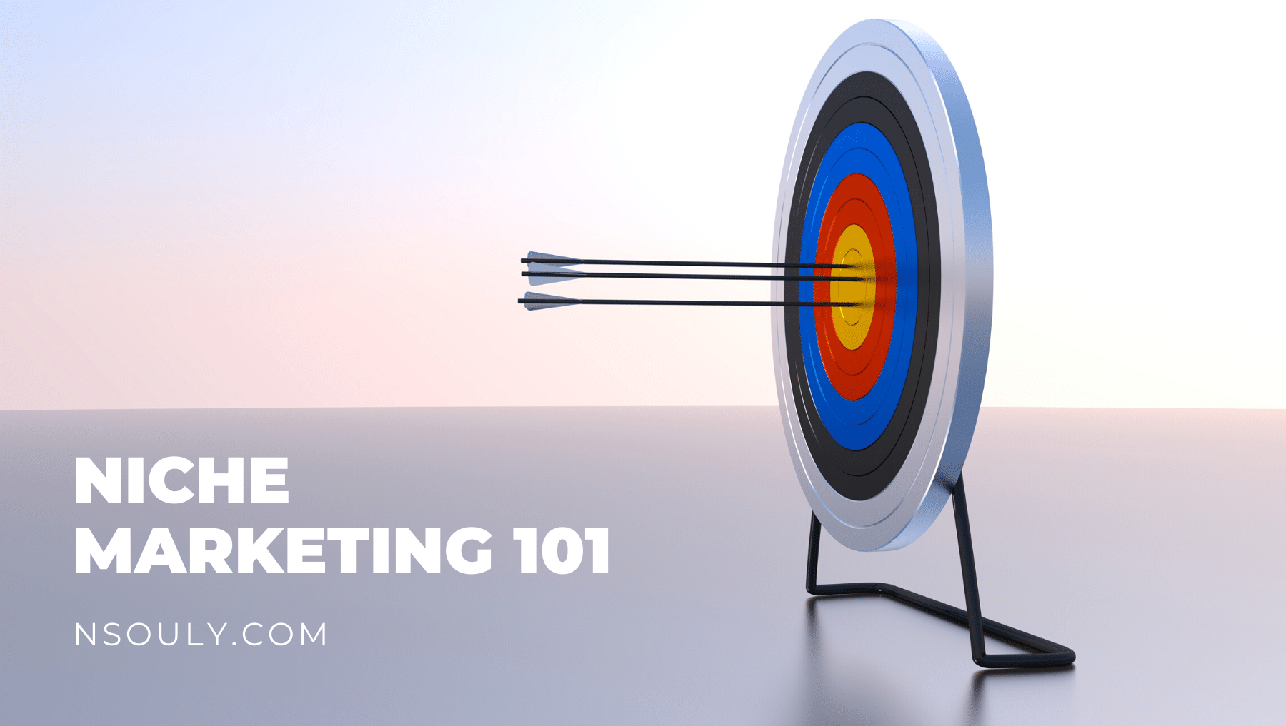 Niche Marketing 101: How To Use It for Your Brand?