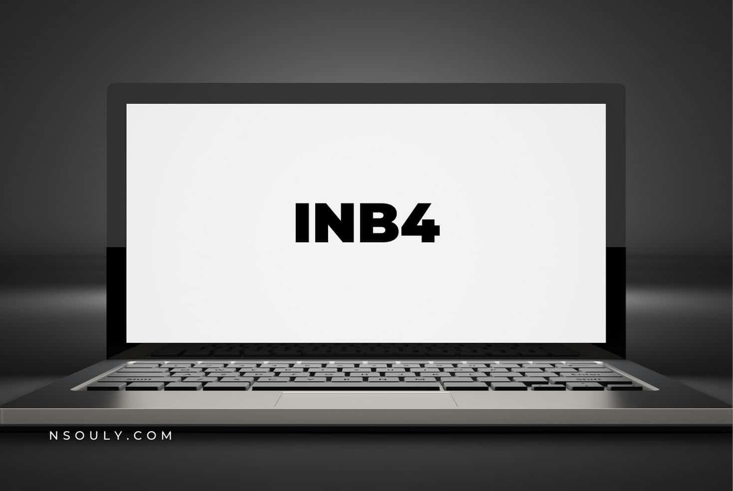Decoding INB4: What Does this Popular Term Actually Mean?