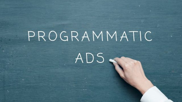 Programmatic Advertising: All You Need to Know