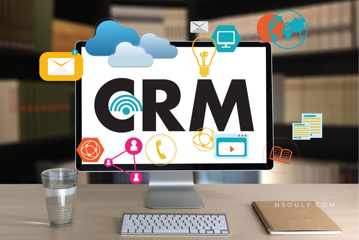 Best CRMs With QuickBooks Integration