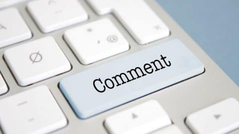 How to Turn Off Comments on Facebook Posts?
