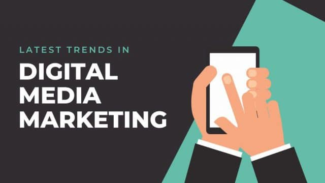 Digital Media Trends (2021) to Help You Keep Your Finger On The Pulse