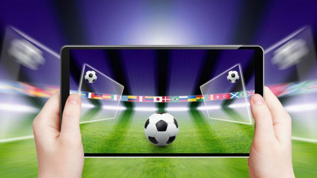 Technological Innovations That Helped With The Rise of Online Sports