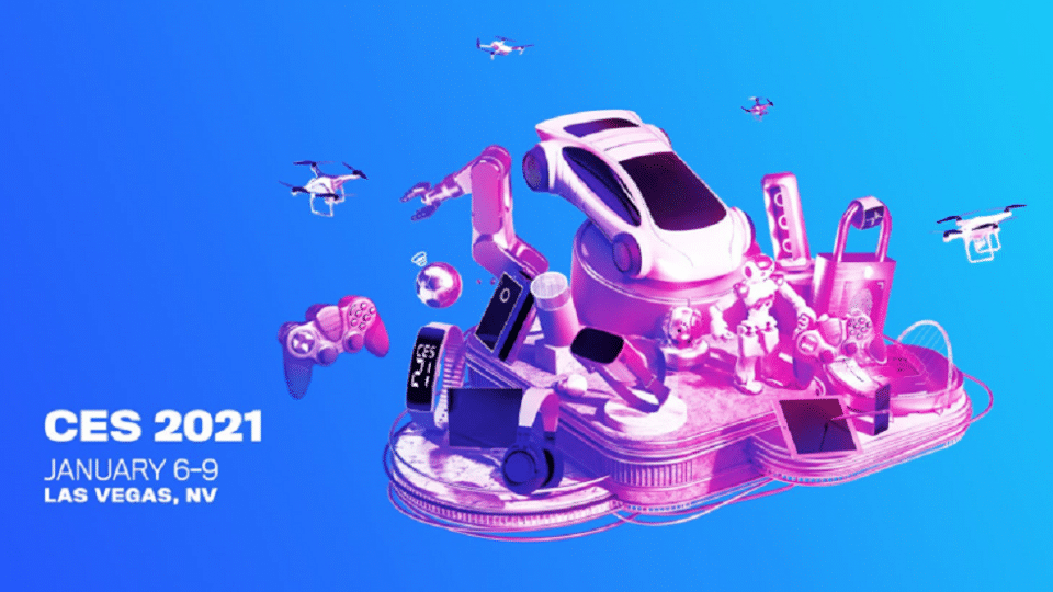 The Best Gaming Technology from CES 2021