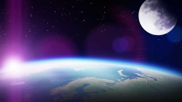 Why Do Space Companies Continue Moon Exploration?