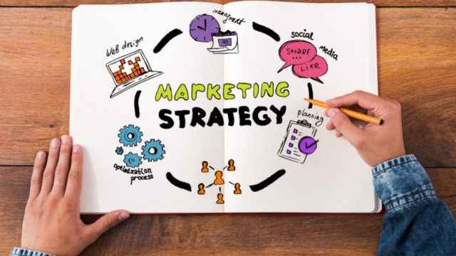 5 Top Marketing Tools to Use for Your B2B Business