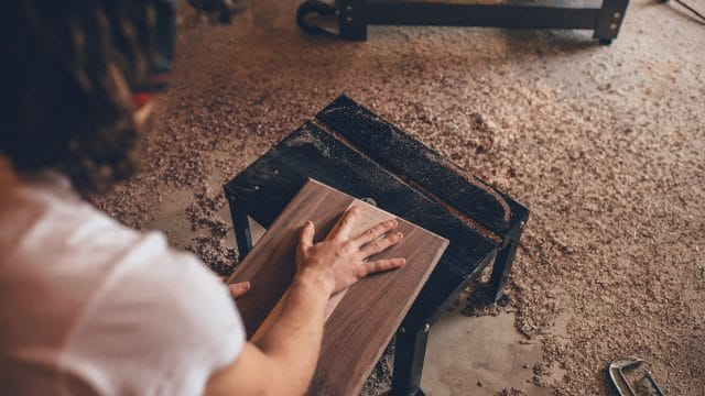 Growing Your Carpentry Business: 5 Easy Steps