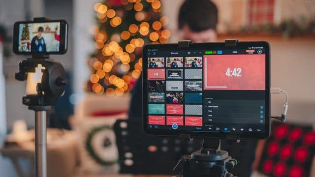 How Live Streaming Has Impacted Some Industries