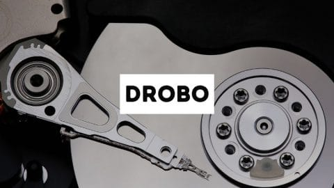 4 Things You Should Know About Drobo Data Storage