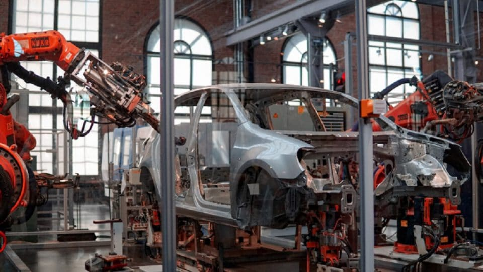 Automation: the New Reality for Businesses