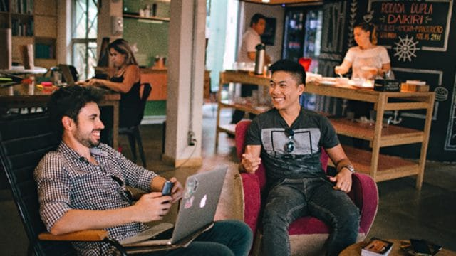 How to Build a Positive Company Culture