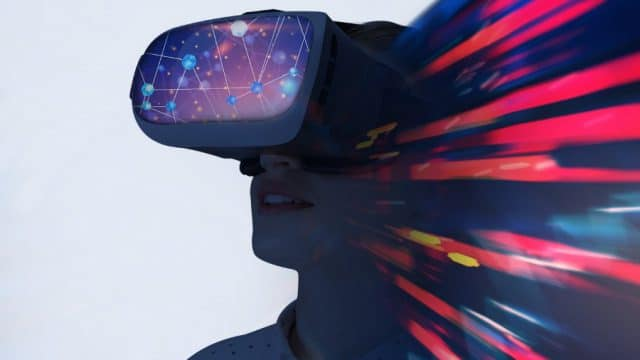 What's Next for Virtual Reality?