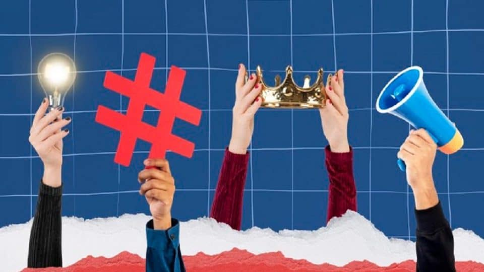 Top 6 Best Ways to Use Hashtags on Instagram